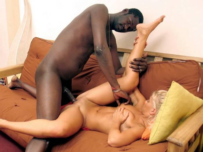 interracial porn 18 inches