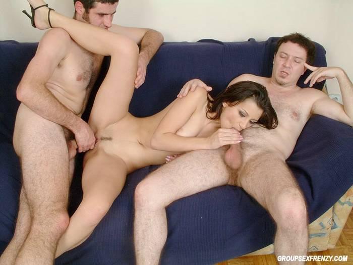 cum dribbling down her legs