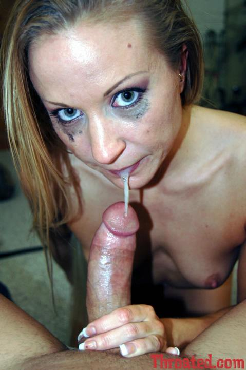 Big clit denise